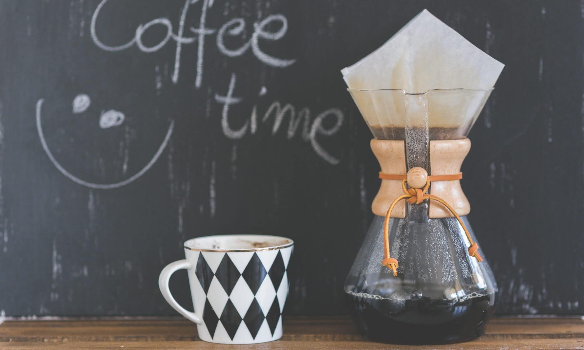 pctrinec.cz - čas na kávu